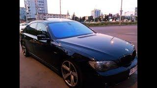 BMW 7 Series E65 - 730d - Prezentare