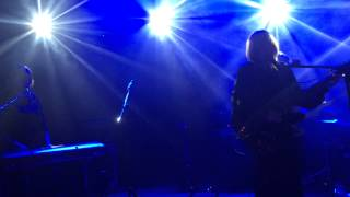 Julia Marcell - Halflife (Live at Lizard King, Toruń, 2014)