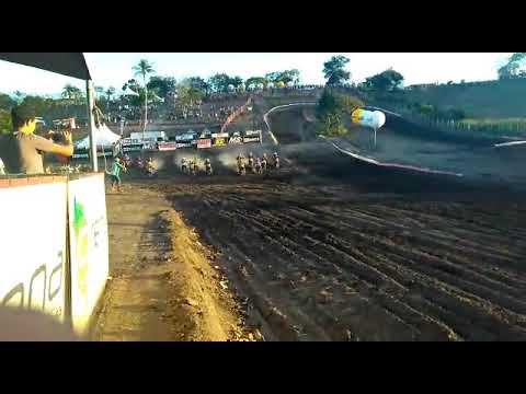 Motocross em alagoa nova 2017 cat local