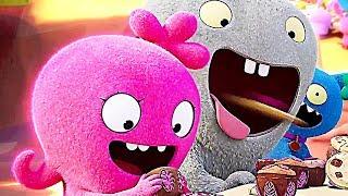 UGLYDOLLS Trailer (Animation, 2019) Nick Jonas