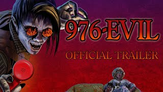 976-EVIL (1988) Video