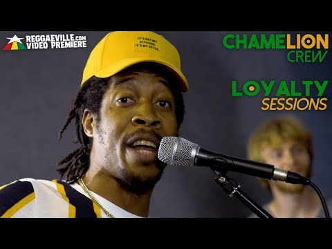 Exile Di Brave - Clouded (Chamelion Crew Loyalty Sessions) [Official Video 2019]