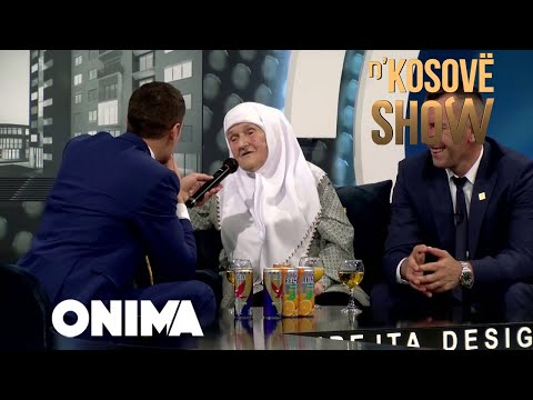 n'Kosove Show