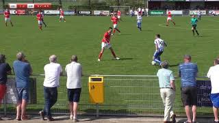 SC Everstein -  SV Lopik 1 - 1