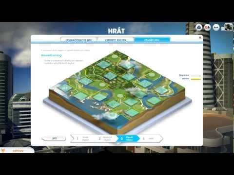 SimCity: Starosta na plný uvazek - 2. díl | HouseGaming