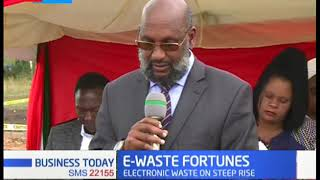 ICT players pledge to increase efforts to get rid of E-Waste
