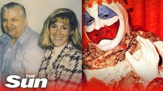 'Real-life Pennywise' - the killer clown who slaughtered 33 teenagers