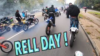 THE MOST WILD RELL RIDE OUT EVER !