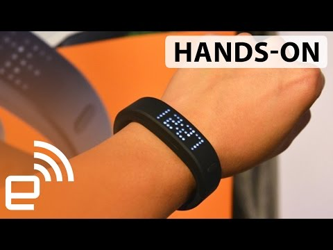 ZTE Grand Band hands-on | Engadget