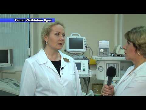 Maisto produktai, sukeliantys hipertenziją