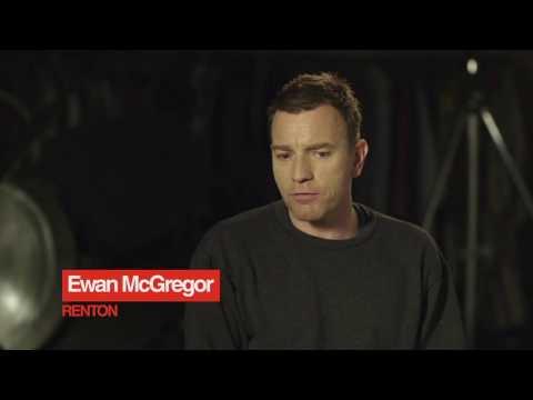 Watch Ewan McGregor Return 'Home' In 'T2 Trainspotting'