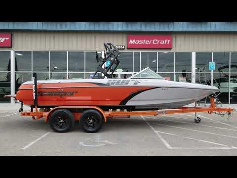 2021 Sanger Boats V215 SX in Madera, California - Video 1