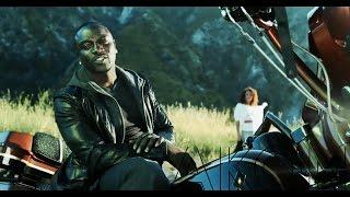 AKON - So High Music Video (Teaser)