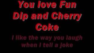 Summer Girls - LFO (lyrics)