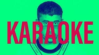 J.Balvin , Bad Bunny   LA CANCÍON (Karaoke) Instrumental + Letra
