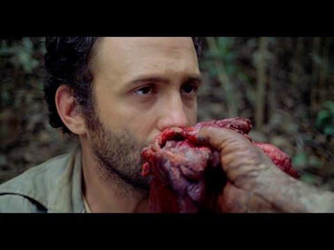 Cannibal Holocaust (1980) – Invitation To Dinner