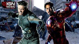 Jackman: Wolverine/Avengers Could Happen - IGN News