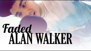 Faded by Alan Walker | Cover by LoyK