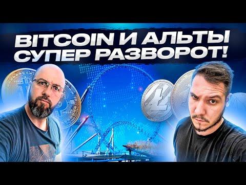 Aukšto dažnio prekybos algoritmas bitcoin