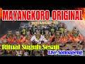 Download Lagu TERBARU 2021...!!! RITUAL SUGUH SESAJI MAYANGKORO ORIGINAL Virtual Sonoageng Mp3 Free