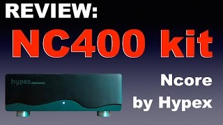 hypex ncore nc500 review - TH-Clip