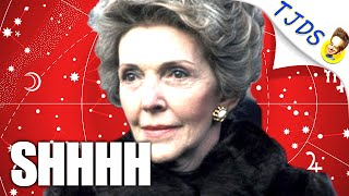 Nancy Reagan Obituary Re-Written To Make Conservatives Happy