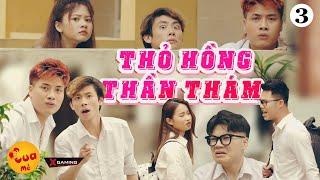Nhạc Chế | Thám Tử Học Đường – T3: Ai Là Thủ Phạm | Comedy Music Video | Kem Xôi Parody