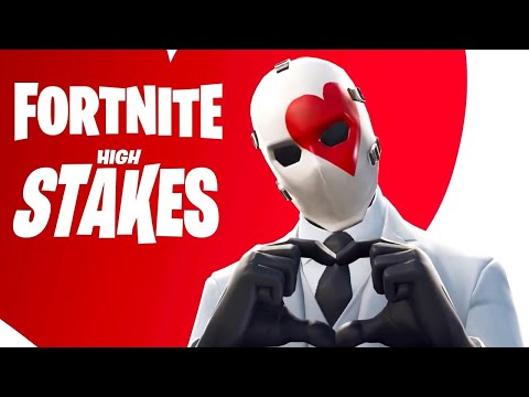 Fortnite Music Trailer - High Stakes Getaway - Million Bucks - TP4Y
