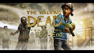 The Walking Dead S2 Ep 5 - End