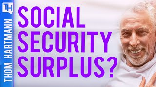 The Truth Behind Social Security's Surplus Exposed