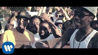 Wiz Khalifa - Black And Yellow video