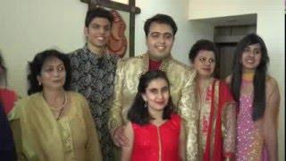 Aman & Harshita Wedding Ceremony