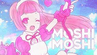Moe Shop - Superstar (w/ Hentai Dude) [Moshi Moshi EP]
