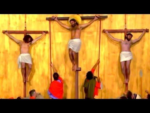 MAESTA, LA PASSION DU CHRIST -  Bande Annonce VF