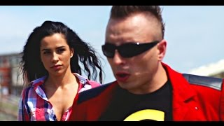 CZADOMAN - Moja Bejbe  ( Official Video ) HD