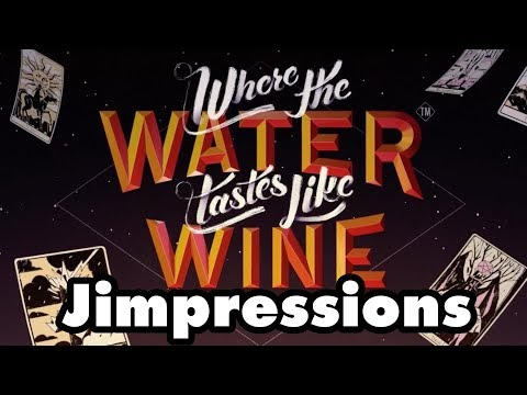 Where The Water Tastes Like Wine – An American Tale (Jimpressions) video thumbnail