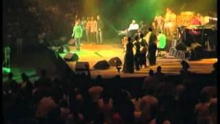 Martha Munizzi - Jesus Is The Best Thing (feat Byron Chambers) - LIVE (@marthamunizzi)