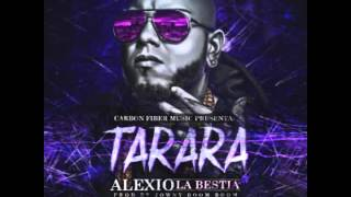 Tarara - Alexio La Bestia (instrumental) [Official Audio]