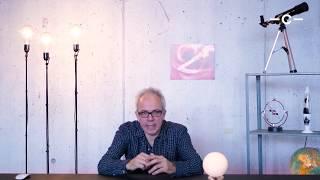 Arne Deforce over de kosmos en muziek