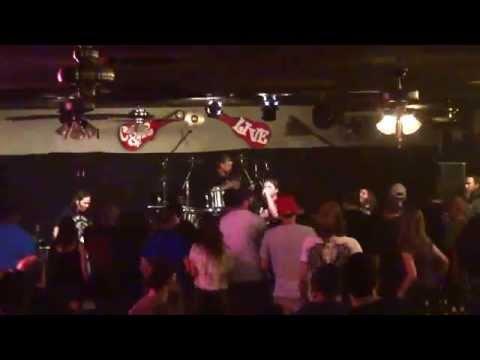 Sideways - Live at C&R Sportsbar in Waco, Tx