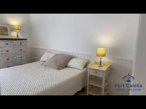 1085 CALELLA PARK 2 Apartamento CALELLA PARK II Calella de Palafrugell