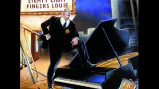 88 Fingers Louie - Back on the Streets (1998) Full Album