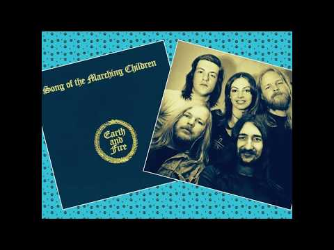 EARTH AND FIRE-Song Of The Marching Children-02-Ebbtide-Psychedelic Prog Rock-{1971}