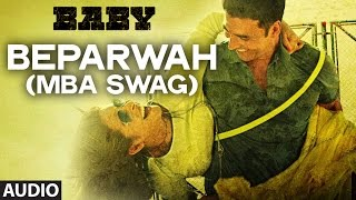 'Beparwah (MBA SWAG)' - Song Audio - Baby