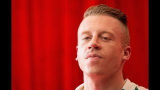 Macklemore Denounces Former