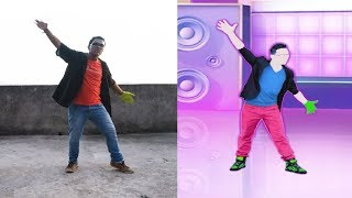 Just Dance 4 - Make The Party (Don't Stop)   5 Stars