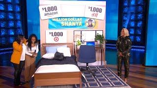 Inspiring Teen Receives College Gift to Remember