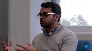 Extended Interview: Jinal Surti and Ripple Localization