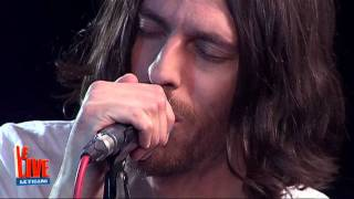 Archive - The Feeling Of Losing Everything - Le Live