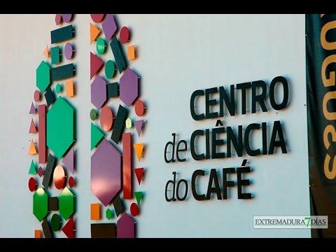 VISITA AL CENTRO DE LA CIENCIA DEL CAFÉ EN CAMPO MAYOR